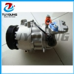 High Quality CSE613C Auto A/C Compressor For BMW E3 64526915380 64529145351 64529156821 64529182793