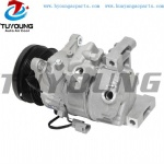 7SBU16C auto ac compressor fit Lexus IS300 GS300 10345920 4472208521 883203A181 883203A18184 8841053020 639857