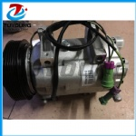 auto ac compressor for DCW17B 6PK 127mm AUDI  A6  A4 (4A0260805AB)