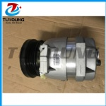 V5 Auto ac Compressor for HEVROLET CRUZE (J300) 2.0 (95954659) 6pk 123mm
