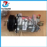 7H15 Universal ac compressor for CB 6pk 119mm