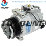 7SEU17C Car ac compressor Mercedes Benz E-Class ML350 R320 GL320 0012308311  0012308811