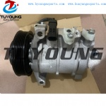 10SRE18C auto ac compressor Chrysler Dodge Charger Jeep Grand Cherokee 55111514AE  68028917AB 68028917AC RL028917AB