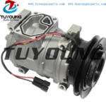 10PA17C Car ac compressor Chrysler LeBaron Dodge Daytona Shadow Spirit Plymouth Acclaim 4677301 58344 4874535