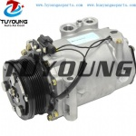 22667432 2012409 158550 GM Scroll auto ac compressor Saturn Vue 2.2L 2002 2003 2004