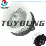 auto heater blower fan motor Toyota Corolla Matrix 1.8L 8710302370  8710302050  700057  2613986
