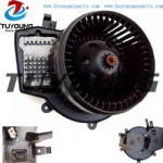 Mercedes C Class 180 Heater Motor Blower Fan with blower Resistor