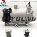 Ford Jaguar Land Rover auto air conditioning compressor