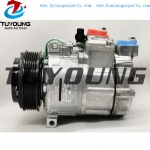 new PXV16 auto air conditioner compressor apply for Land Rover Range Rover 06-09 JPB-500211 JPB500211 JPB 500211