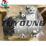 Hyundai Elantra 01- vehicle ac compressor 10PA17C 0K2KB61450 1605022900  977012D600