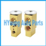 for Hyundai Accent A/C Expansion Valve , Block Expansion Valve