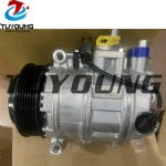 7SEU17C auto aircon pump Mercedes Benz CL CLASS C215 CL500 ac compressor A0002309111 0002309111