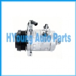 Air Conditioning Compressor fit Ford Territory SZ 2.7TD 05- 11