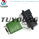 Auto a/c Heater Blower Fan Motor Resistor fit for CHRYSLER SEBRING DODGE STRATUS 2001-2004 4885919AB 5174124AA