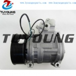 10PA15C Auto a/c compressor for Mercedes Benz Actros truck 0002340811