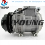 10PA15C Auto a/c compressor fit for Porsche 911 3.6L H6 1990- 1998 96412612101