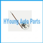 Auto a/c air thermostat 3ART24A165 110-250V  ≤50MΩ  -40°C —+36°C 260mm length Thermostats GE Series 325mm length