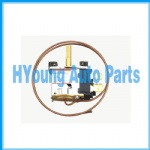 Auto a/c air thermostat Part Number GNA-602D -40°C —+36°C 110-250V ≤50MΩ