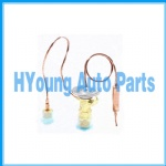 Expansion Valve O'ring 2 Capillary of 290x302mm with Bulb 1,5t M14x1.5x1 / 2 Honda Accord R12 1993-