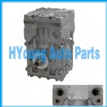 4 Seasons 58074 Auto air compressor York series FS 58074 03-243N, 20-10328-G, 14-2296C, 58074, 15-2163  	19192360, 70-107-06-001, 10302431, 15-2101, A98118