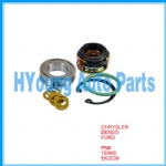 fit for CHRYSLER DENSO FORD oem# 10XK6 EK2039 Auto air compressor shaft seal , China supplier oil shaft seal