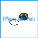 Denso Auto air compressor shaft seal , China supplier oil shaft seal