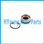 SANDEN Auto air compressor fit MITSUBISHI shaft seal , China supplier oil shaft seal