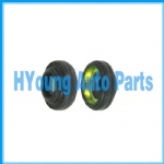 Auto A/C compressor shaft seal , China supplier oil shaft seal, wholesale compressor brand new shaft seal