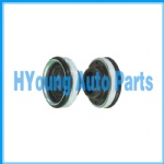 DENSO Auto A/C compressor shaft seal , China supplier oil shaft seal, wholesale compressor brand new shaft seal
