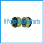 car air A/C compressor shaft seal , China supplier oil shaft seal, wholesale compressor brand new shaft seal