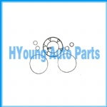 DELPHI V5 auto air compressor shaft seal gasket , China supplier oil shaft seal gasket, wholesale high quality