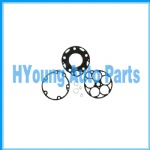 DIESEL KIKI auto air compressor shaft seal gasket , China supplier oil shaft seal gasket, wholesale high quality