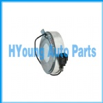 China produce auto air compressor for NISSAN clutch coil CALSONIC 12 V size: 100(OD)*66(ID)*45(MHD)*26(H)MM
