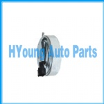 China produce auto air compressor for NISSAN clutch coil CALSONIC 12 V size: 100(OD)*66(ID)*40(MHD)*28(H)MM