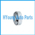 China produce auto air compressor clutch coil CALSONIC 12 V size: 96(OD)*64(ID)*45(MHD)*31(H)MM