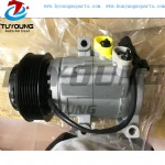 Auto compressor de ar condicionado for Ford ranger pickup 2011-2014 1715093  115mm  7pk  HCC HS13N  UC9M19D629BB  AB3919D629BB