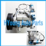COMPRESSOR Honda New Civic 2012 Bc4472801791 BC447280-1790 denso 10SRE11C Honda Civic 2012 2013