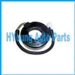 Auto a/c compressor Clutch Coil for Sanden 7H13 size 103(Outer Dia)*64(Inside Dia)*32(Bore Indise Dia)mm*45(Thickness)mm