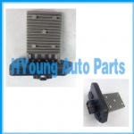 Blower Motor Resistor for Chevrolet Evanda 96327390 4pins