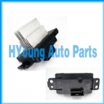 Blower Motor Resistor for  GM  heater fan blower resistor 93733684