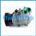 A/C Compressor for Kia Grand Carnival 2.9L oem 977014D110