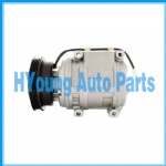 car ac air conditioning compressor for Toyota Landcruiser HDJ100 (100 Series) 4.2 TD 2000-2007