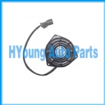 065000-1792 12V Auto AC air conditioning fan motor For HONDA CRV ACCORD 2.3L , China supply , high quality