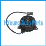 for Honda accord 2.4 Radiator Cooling Fan Motor 19030RAAA01 19030-RAA-A01 , China supply , high quality