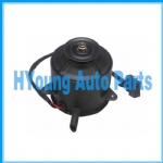 Radiator Cooling Fan Motor For Hyundai / Kia  MB37615150 for KIA 0K2A115171, 1140706123, 1339505003, 1339606003, K907860612, K992791303, K992821301