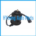 Radiator Fan motor for Toyota 16363-10010 16363 10010 1636310010 China supply cooling fan motor