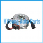 Radiator Fan motor for Honda Accord 19030-RB0-004 19030RB0004 19030 RB0 004 China supply cooling fan motor
