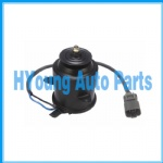 Radiator Fan motor for Honda 19030-PT0-003 19030 PT0 003 19030PT0003 China supply cooling fan motor
