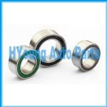 China good quality auto air compressor clutch bearing, mass in stock