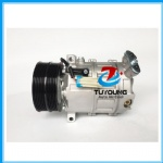 DCS17IC Air Conditioning Compressor ALFA ROMEO SPIDER 2.4 JTDM 2008 2009 2010 2011  71789101 60693332 71789099 119 mm